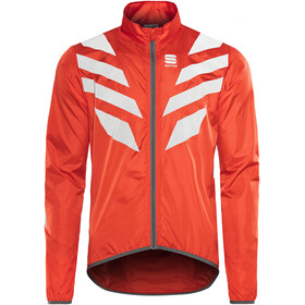 Sportful Reflex Jacket Men fire red